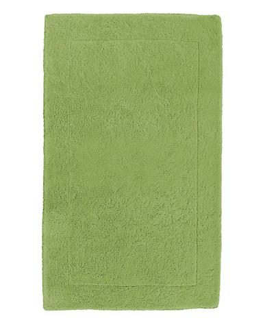 Полотенце для ног 50х80 Abyss & Habidecor Double 165 apple green