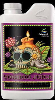 Стимулятор для корней Voodoo Juice (0.25мл, 0.5л, 1л или 5л)