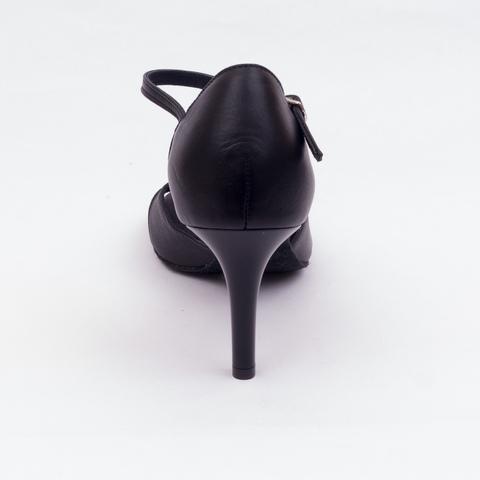 Туфли для аргентинского танго, арт.ATG03bk7