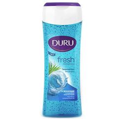 Гель для душа Duru Fresh sensations
