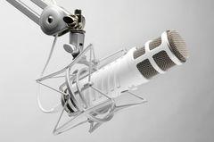 RODE PODCASTER Радиовещательный USB-микрофон