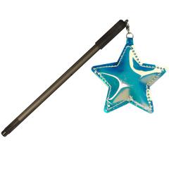 Ручка Star Black черная гелевая