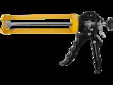 Пистолет для герметика STAYER PROFESSIONAL 0671, скелетный, усиленный, поворотный корпус, 310мл
