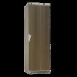 Холодильник POZIS (ПОЗИС) ХФ-400 серебристая нержавейка
