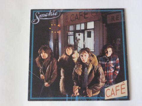 Smokie / Midnight Cafe (LP)
