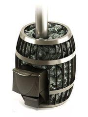 Банная печь Саяны Carbon ДА