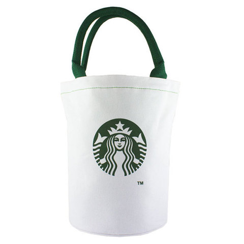 Сумка Starbucks White