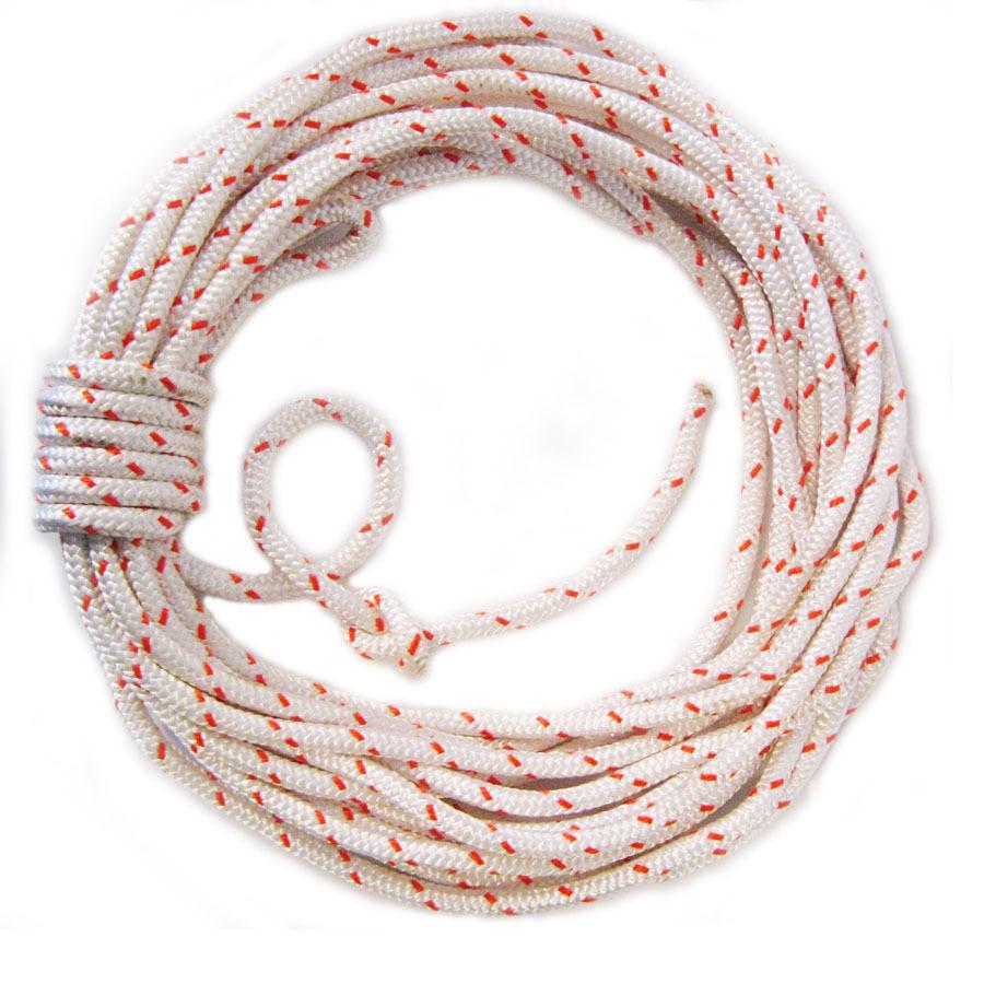 Веревка арбористическая ПЭФ-15мм-16пр