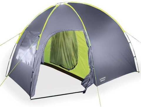 Палатка туристическая Аtemi ONEGA 3 CX