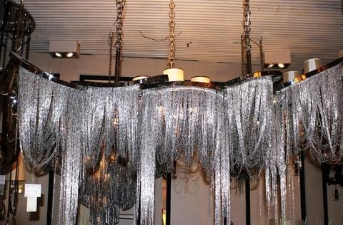 chandelier TERZANI Atlantis ( 250 cm )