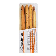 Хлебные палочки Сфилатини с луком 130 г