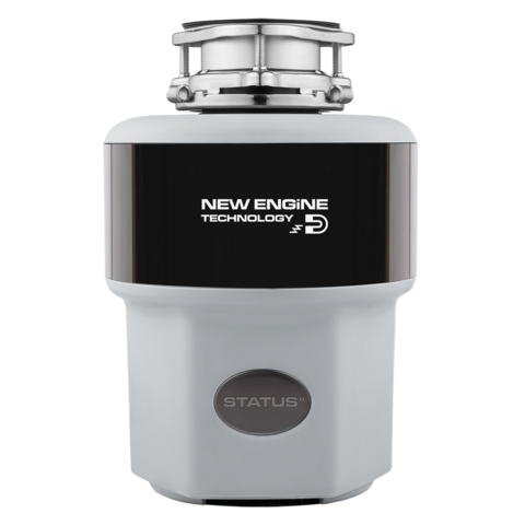 Измельчитель пищевых отходов STATUS Premium 400