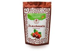 Земляника в шоколаде, 100г