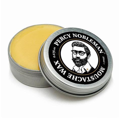Воск для усов Percy Nobleman Moustache Wax 20мл
