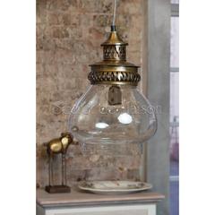 Светильник потолочный  Secret De Maison FIRENZE( mod. M-17376 ) — античная медь