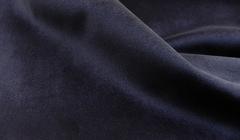 Микровелюр Virginia black (Вирджиния блэк)