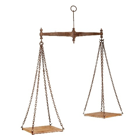 Весы подвесные Roomers