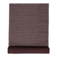 универсальный коврик «virgo», бордовый
