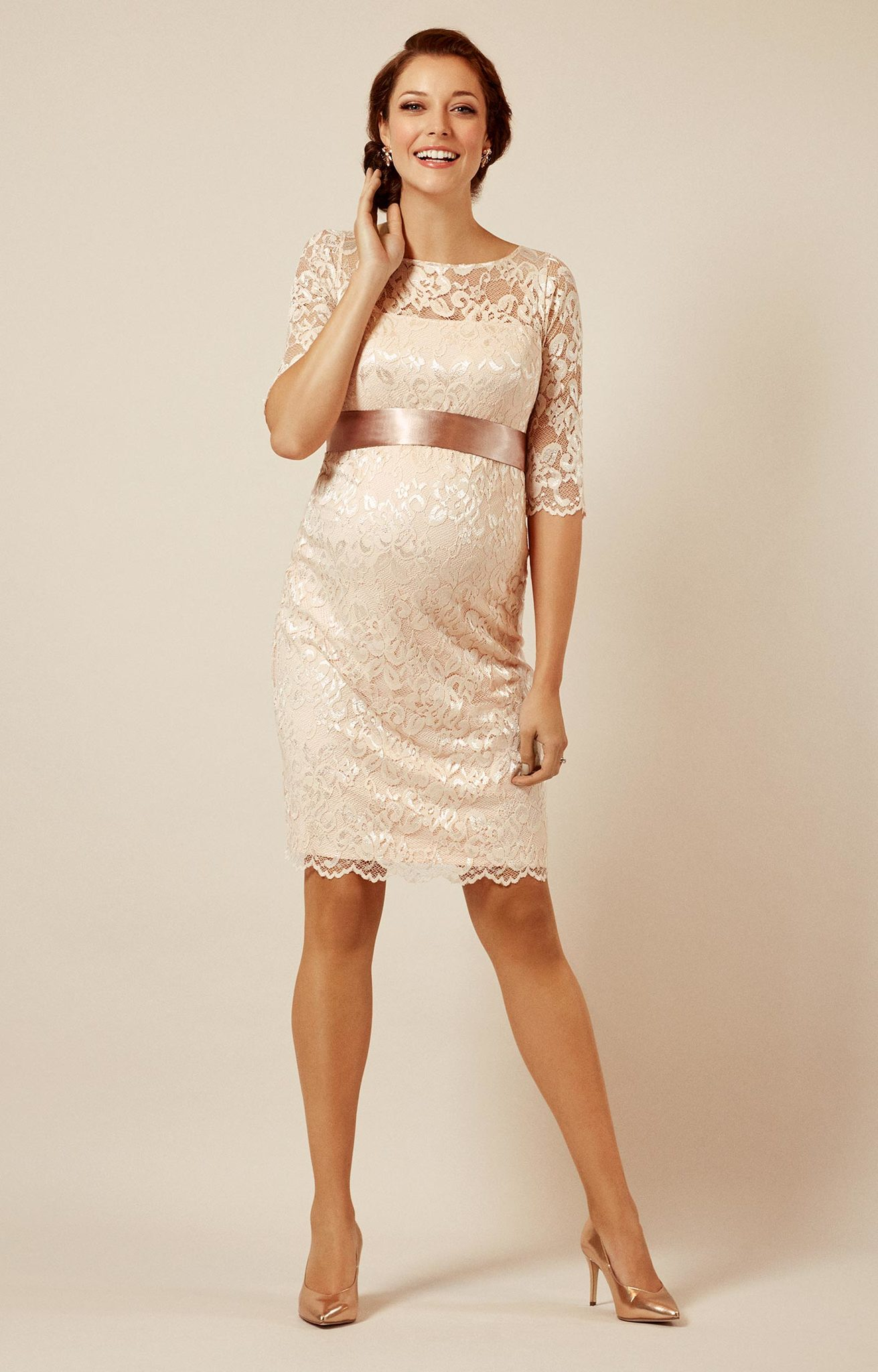 Mammy Dress 15217