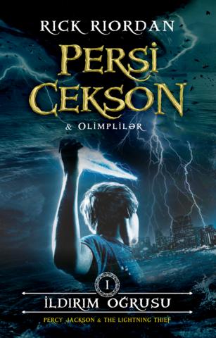 Percy Jakson Persi Cekson