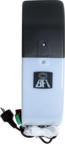 Электропривод осевой ARGO для автоматизации секционных ворот до 20 кв. м