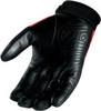Мотоперчатки - ICON TWENTY-NINER (красные)