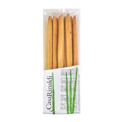 Хлебные палочки Сфилатини с чесноком 130 г