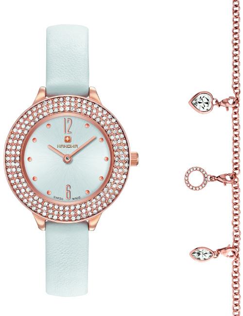 Часы женские Hanowa 16-8008.09.001 Alessia