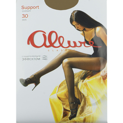 Колготки Allure SUPPORT 30D (caramello)