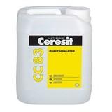 Эластификатор CERESIT CC83 для цементных растворов (Польша)
