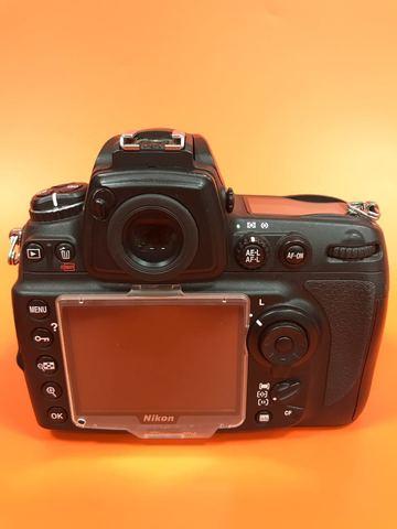 Nikon D700 Body комиссия