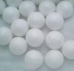 Пенопластовые шары 3 см