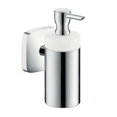 Дозатор жидкого мыла Hansgrohe PuraVida 41503000 фото
