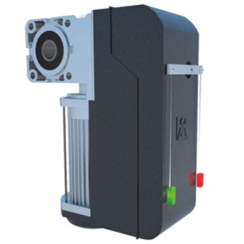 Электропривод осевой BFT PEGASO BCJA 230 V для автоматизации секционных ворот до 25 кв. м