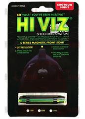 Мушка HiViz - S200G зелёная