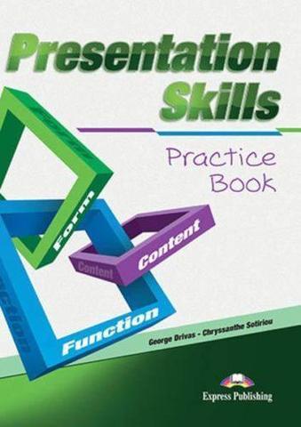 Presentation skills. Practice Book. Учебник