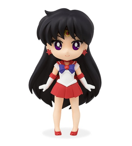 Фигурка BANDAI Figuarts mini Sailor Mars 57647-7
