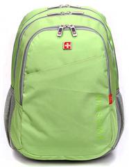 Рюкзак SWISSWIN SWC0008 Салатовый