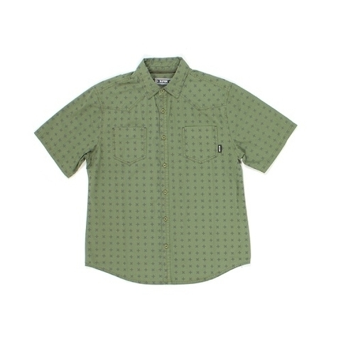 Рубашка SUPERBRAND Lanai Woven Shirt