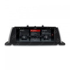 Штатная магнитола для BMW 5er GT Restyle (F07) 13-17 IQ NAVI R6-1125