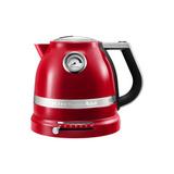 Чайник Artisan Красный, артикул 5KEK1522EER, производитель - KitchenAid