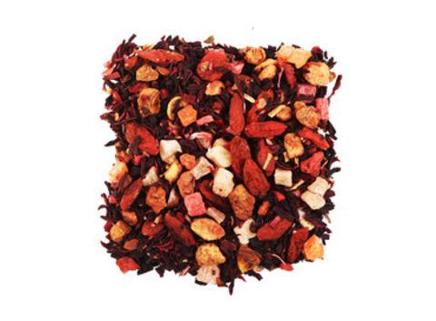 Чайные фруктовые смеси