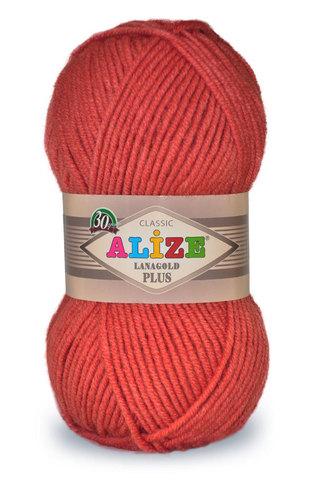 Купить Пряжа Alize Lanagold Plus | Интернет-магазин пряжи «Пряха»