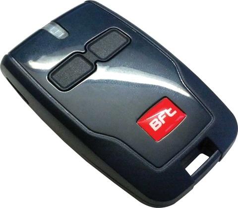Брелок-передатчик MITTO B RCB 02 R1 2х-кан., 433МГц., динамический код