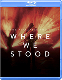 Pineapple Thief / Where We Stood (Blu-ray)