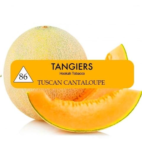 Табак Tangiers T86 Tuscan Cantaloupe (Танжирс Тосканская Дыня) |Noir 20г