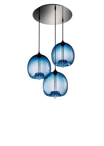 replica Niche Modern Stamen chandelier (3 lamps)