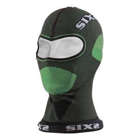 Sixs, Подшлемник Dbx, темно-зеленый