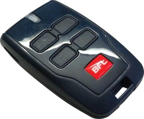 Брелок-передатчик 4х-кан. MITTO B RCB 04 R1, 433МГц., динамический код
