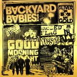 Backyard Babies / Sliver & Gold (LP)